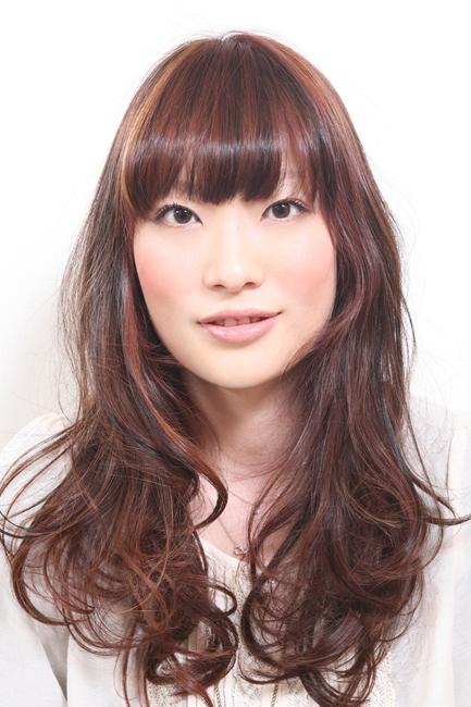 HAIRkyoko uchino_R